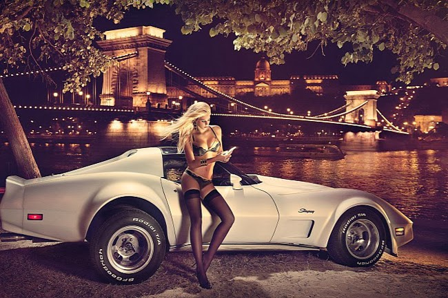 1383874007 2014 miss tuning calendar video photo gallery medium 4 Bộ lịch 2014 nóng bỏng của Leonie Hagmeyer Reyinge HD