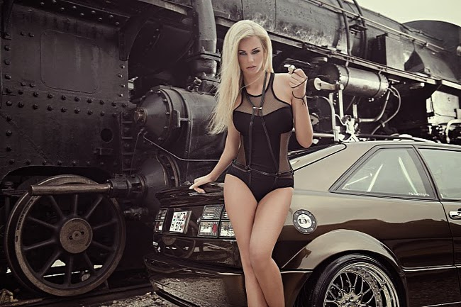 1383874007 2014 miss tuning calendar video photo gallery medium 9 Bộ lịch 2014 nóng bỏng của Leonie Hagmeyer Reyinge HD